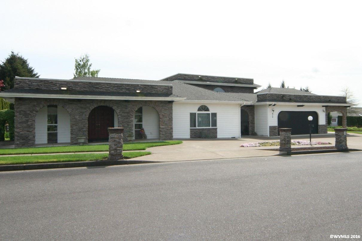 Photo of 612 SW 7th St  Sublimity  OR