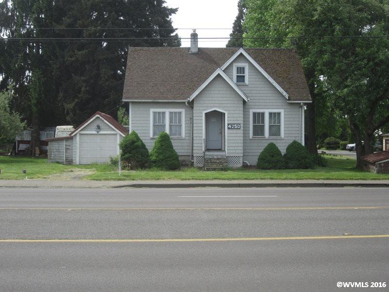 Photo of 4250  Silverton Rd NE  Salem  OR