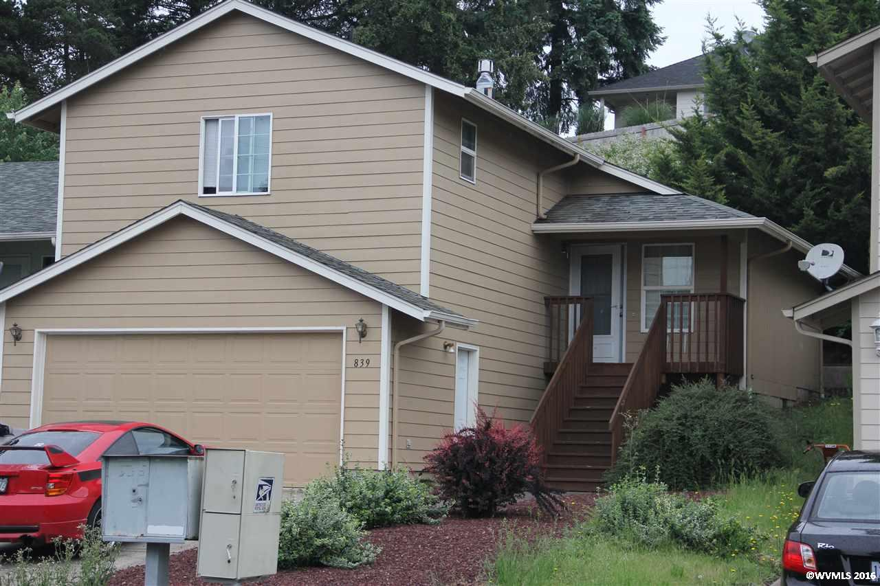 Photo of 839  Foothill Ct NE  Keizer  OR
