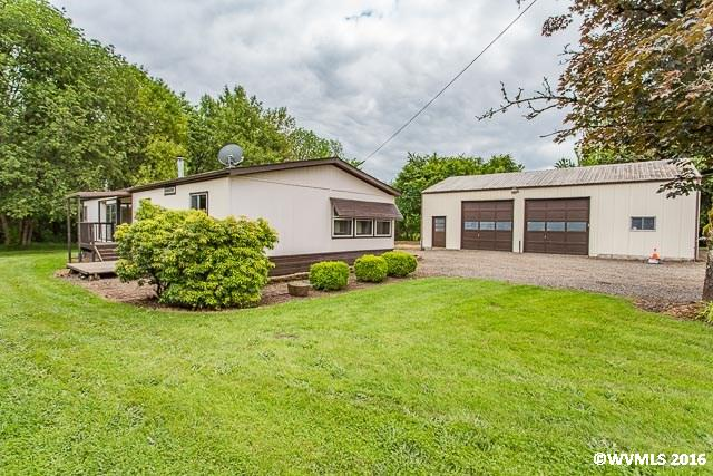 Photo of 33875  McFarland Rd  Tangent  OR