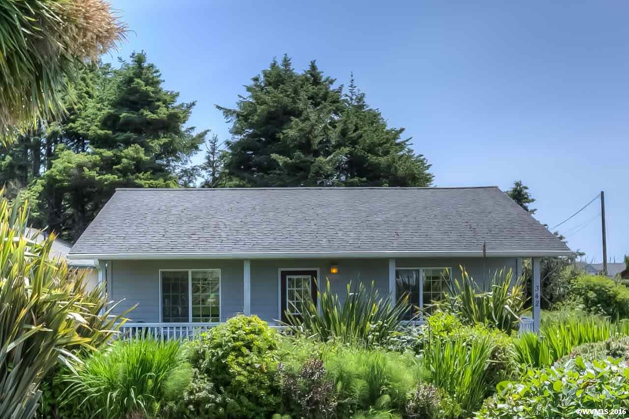Photo of 342  Marine Dr  Yachats  OR