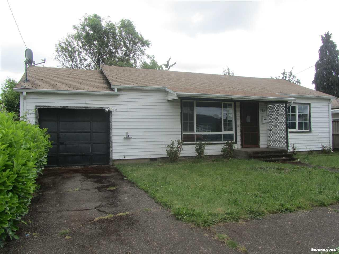 Photo of 715  Ermine St SE  Albany  OR