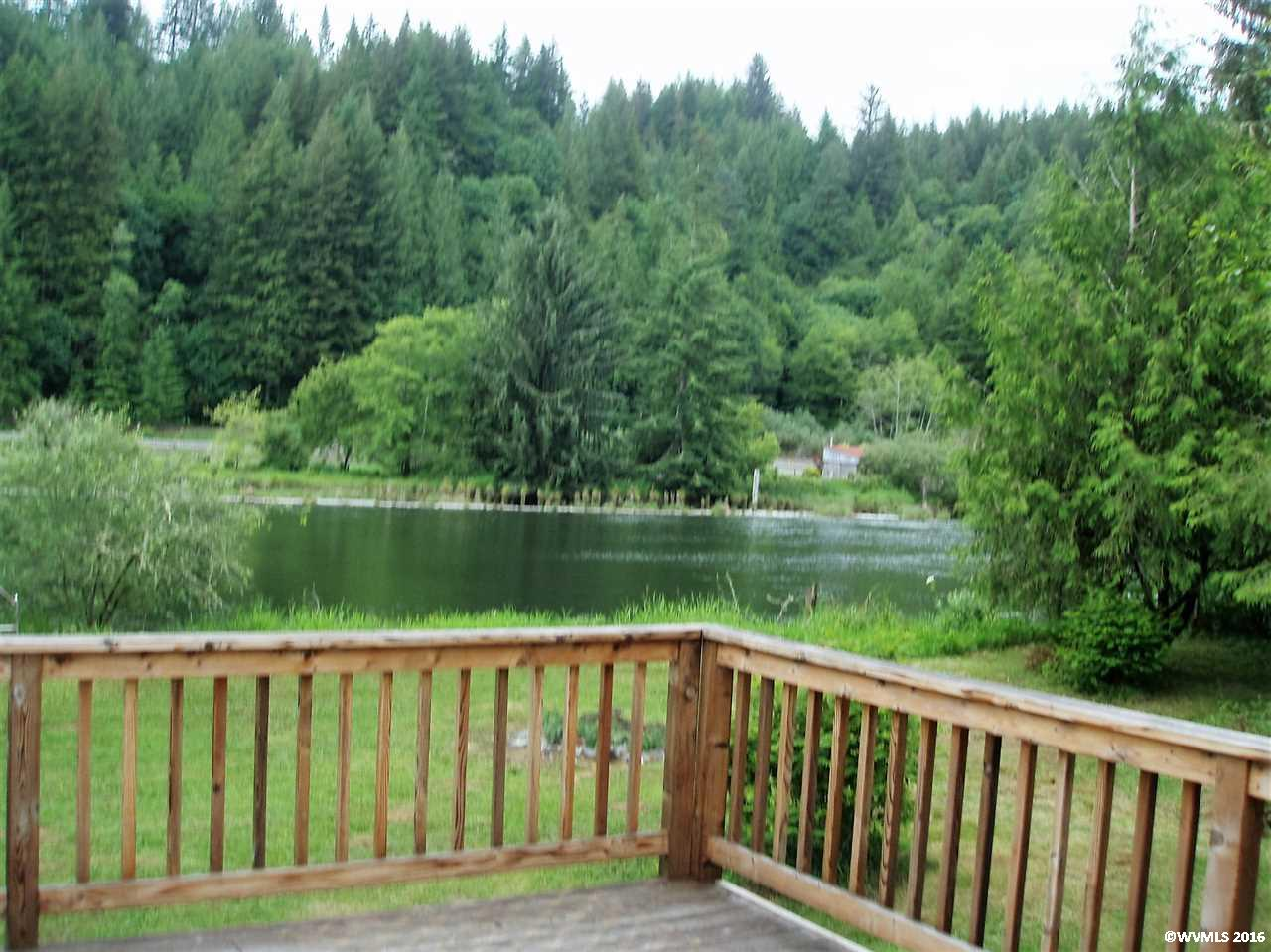Photo of 8429  Duncan Island Rd  Mapleton  OR