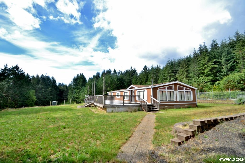 Photo of 16735 NW Rockyford Rd  Yamhill  OR