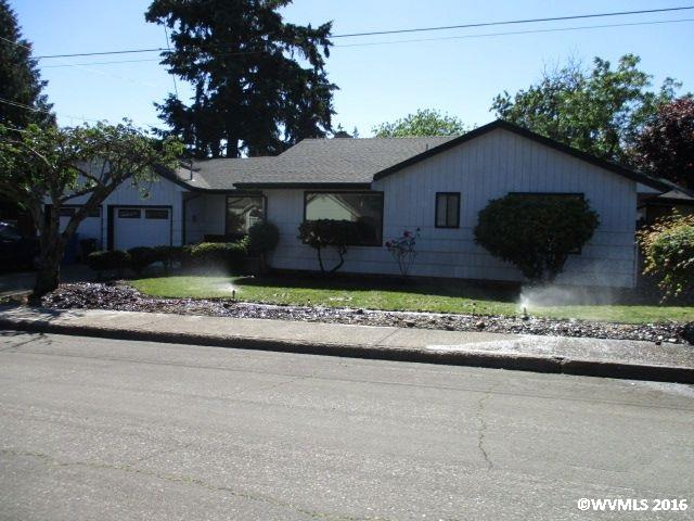 Photo of 555  West Hills Wy NW  Salem  OR