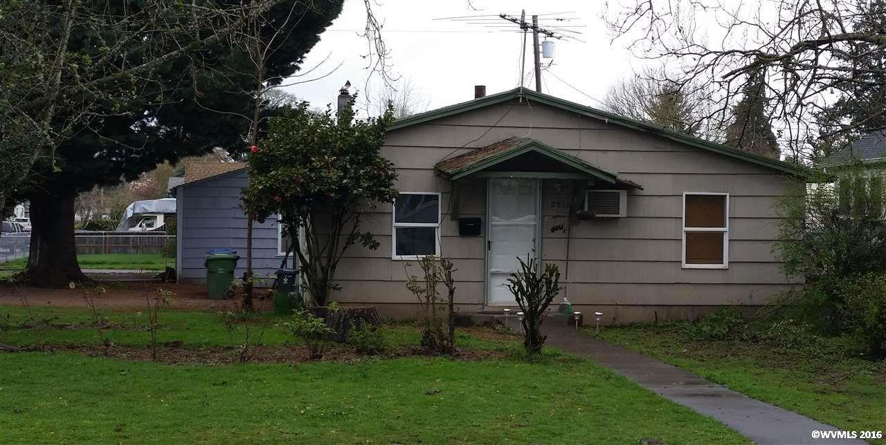 Photo of 2513  Maple Av NE  Salem  OR