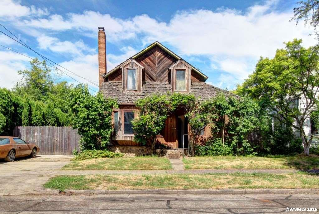 Photo of 530 NW 13th St  Corvallis  OR