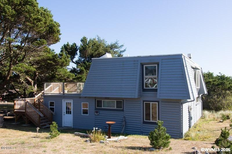 Photo of 2014 NW Bayshore Lp  Waldport  OR