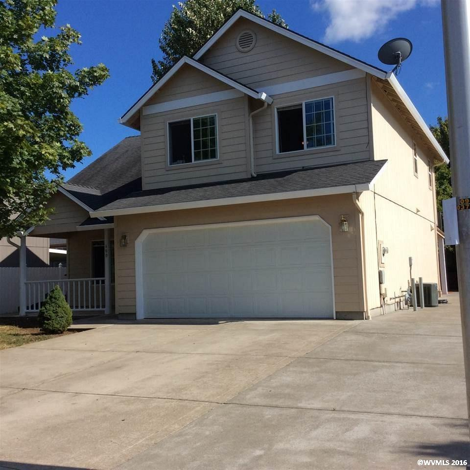 Photo of 600  Wildflower Dr  Stayton  OR