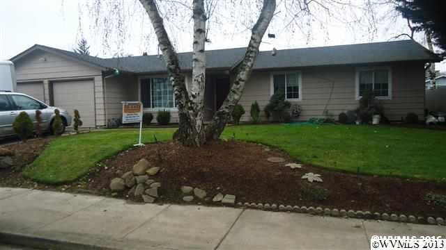 Photo of 4711  Burlwood Lp SE  Salem  OR