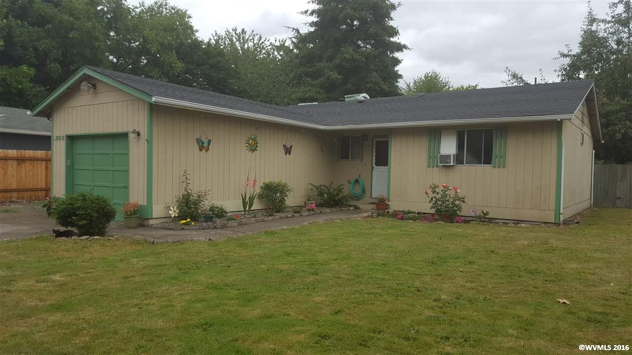 Photo of 1528  Westhaven Pl  Stayton  OR