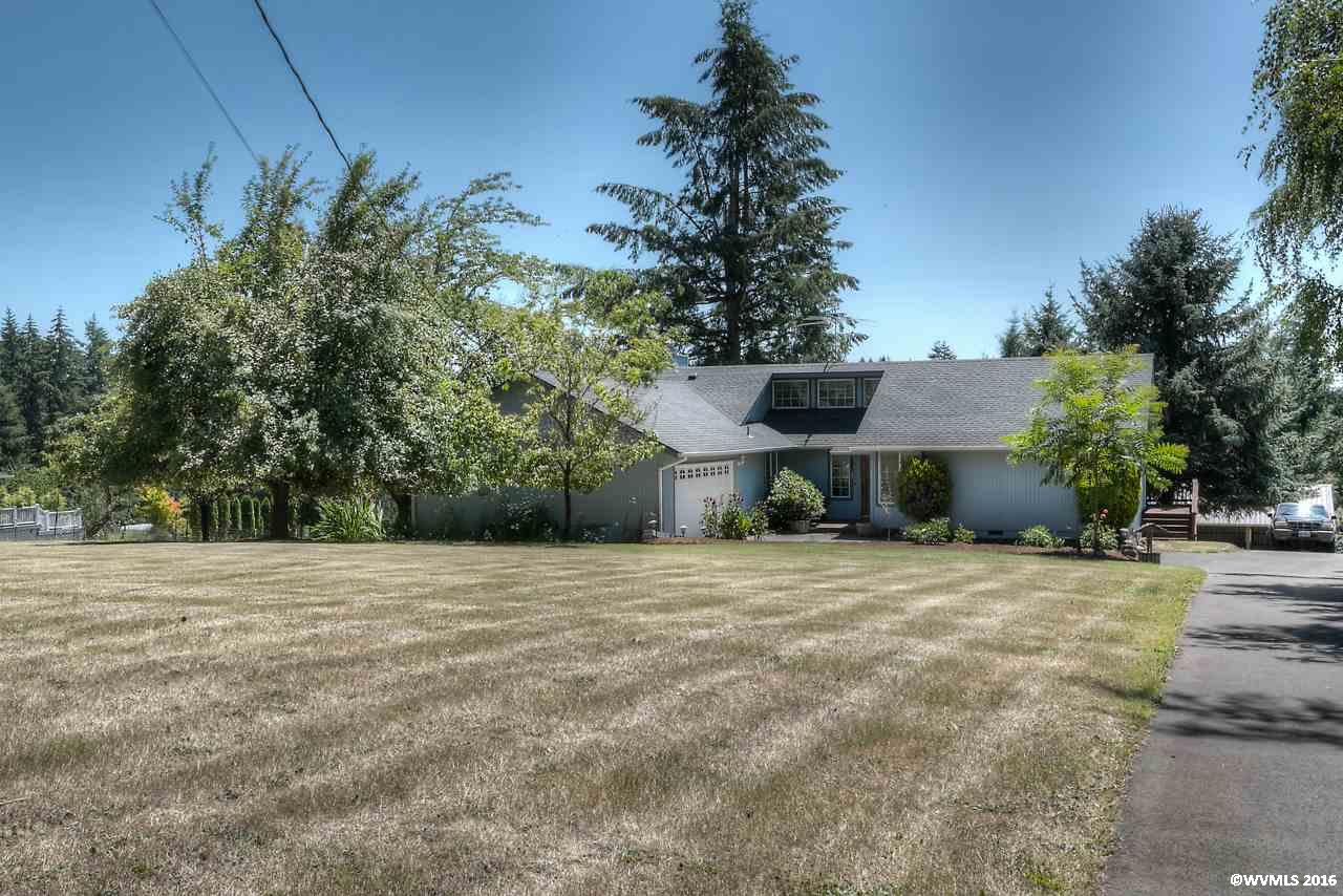 Photo of 11534  Ditter Dr SE  Aumsville  OR