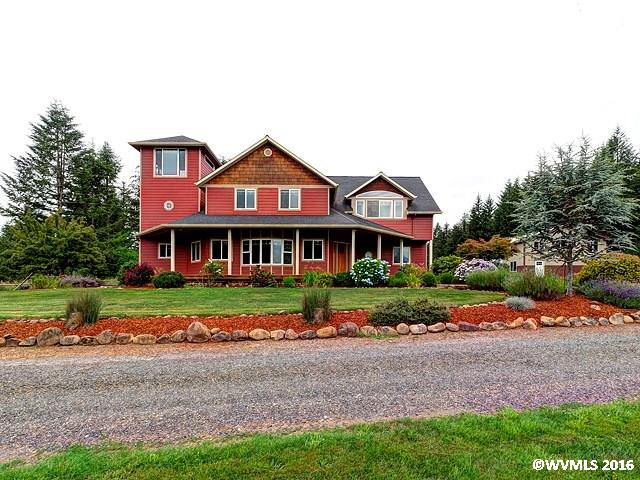 Photo of 39830  Mad Creek Rd  Gates  OR