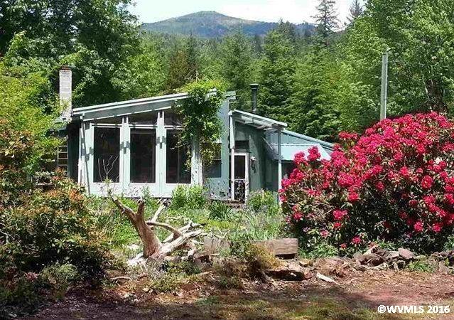 Photo of 48153  Cascadia Dr  Sweet Home  OR