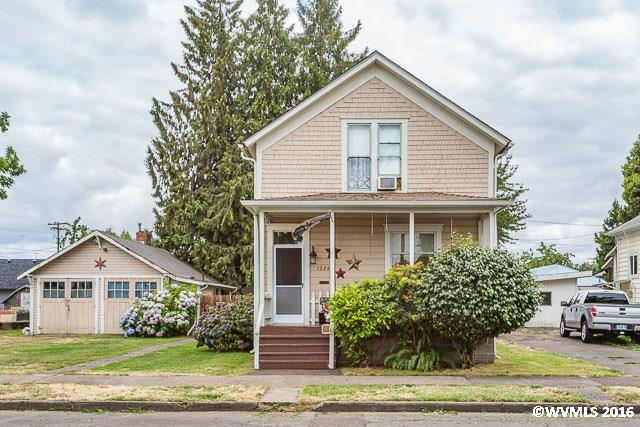 Photo of 1024  4th Av SE  Albany  OR