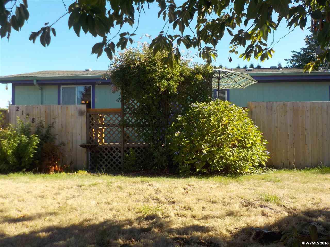 Photo of 2128 SW Butterfield Dr  Corvallis  OR