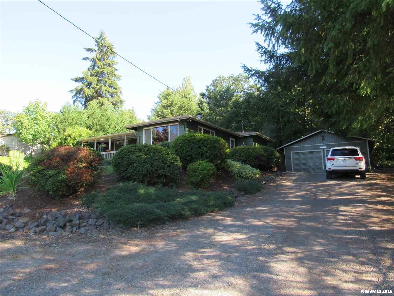 Photo of 39028  Hillside Way  Scio  OR