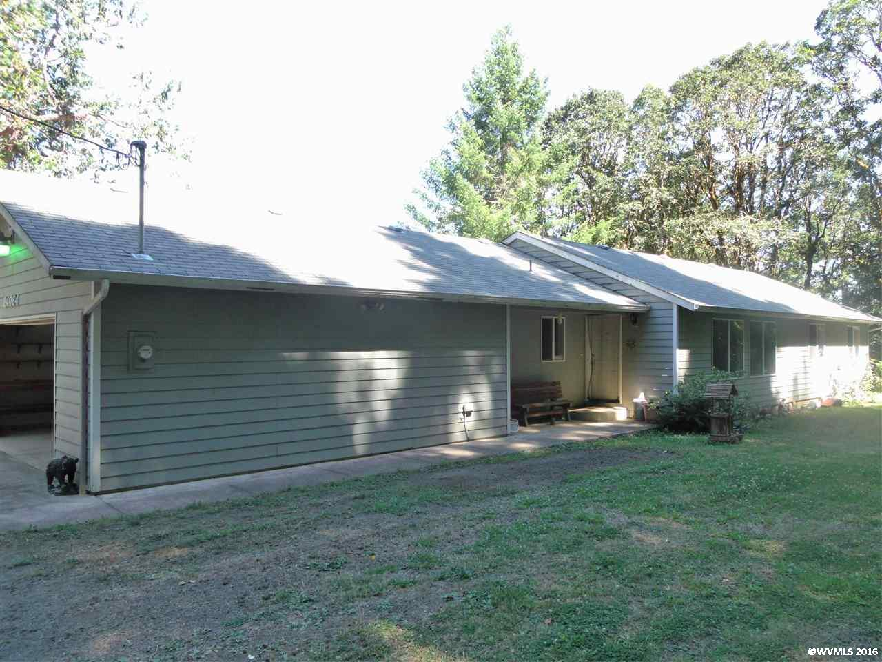 Photo of 24084  Woods Creek Rd  Philomath  OR