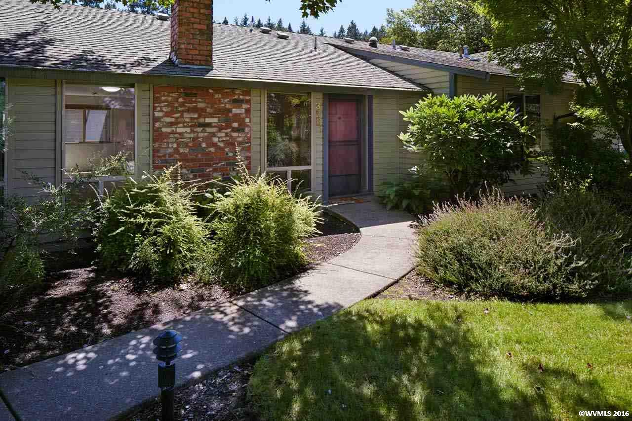 Photo of 3481 NW Walnut Bl  Corvallis  OR