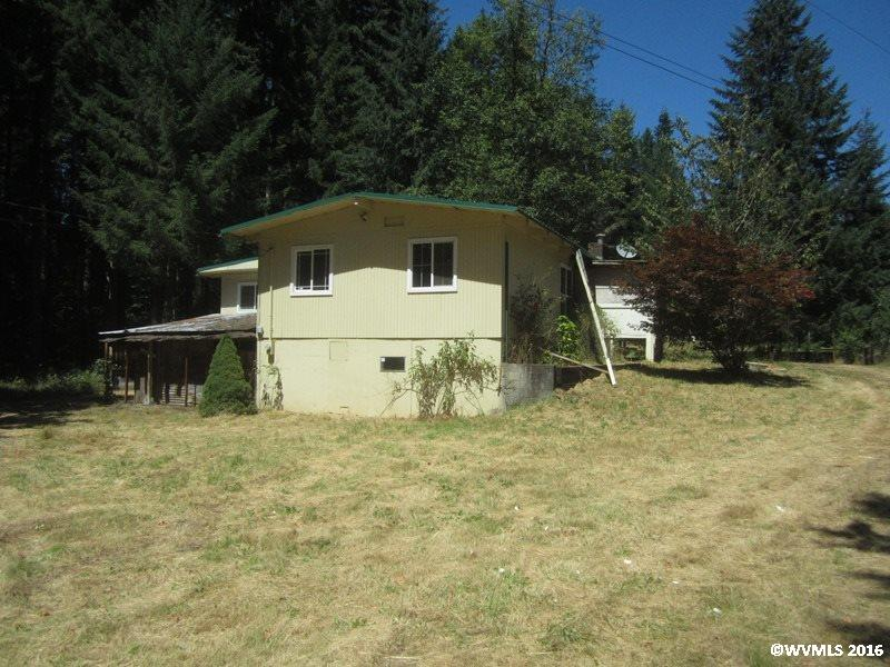 Photo of 49933  Pebble Dr  Gates  OR