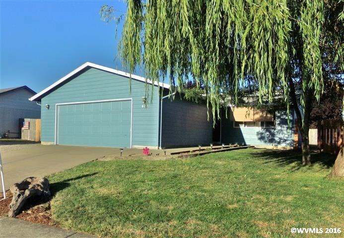 Photo of 600 N 10th Pl  Aumsville  OR