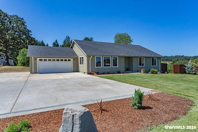 Photo of 14670  Airlie Rd  Monmouth  OR
