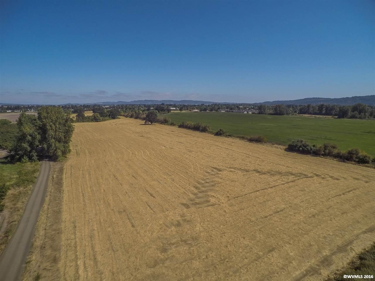 Image of  for Sale near Independence, Oregon, in Polk County: 46.68 acres