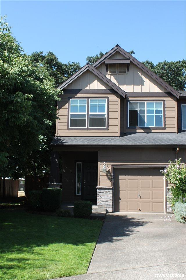 Photo of 3601  Oak Hollow Dr  Newberg  OR