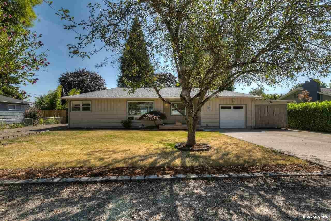 Photo of 3262  Mayfield Pl N  Keizer  OR
