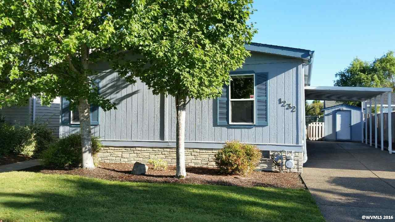 Photo of 1232 SE Seaport Cl  Corvallis  OR