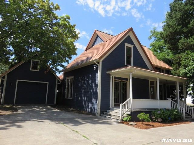 Photo of 234 E Lincoln St  Woodburn  OR