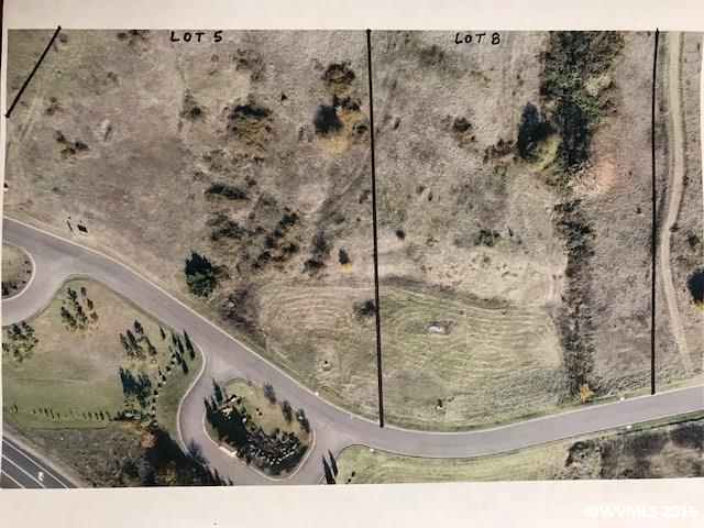 Photo of Hawk Hill lot 5 Rd  Philomath  OR