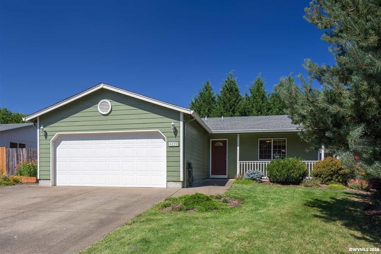 Photo of 8070 NE Barberry Dr  Corvallis  OR