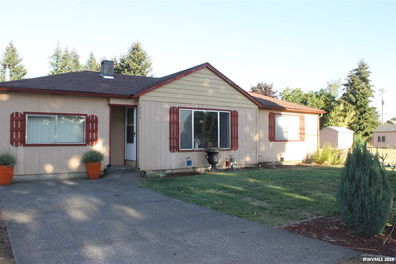 Photo of 292 N 11th St  Aumsville  OR
