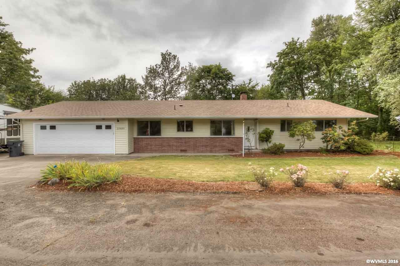Photo of 29460  Peoria Rd  Halsey  OR