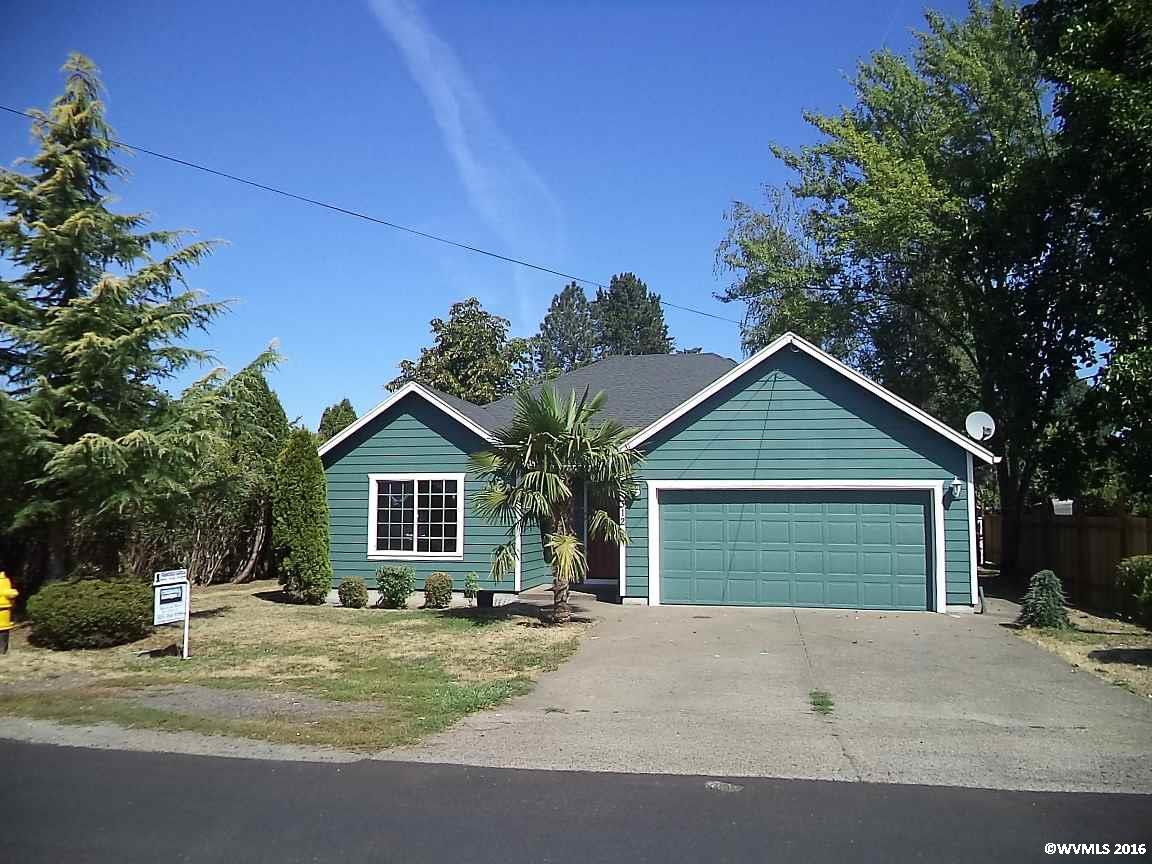 Photo of 312  Jefferson St  Silverton  OR