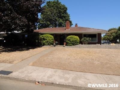 Photo of 2125  Lowen St NW  Salem  OR