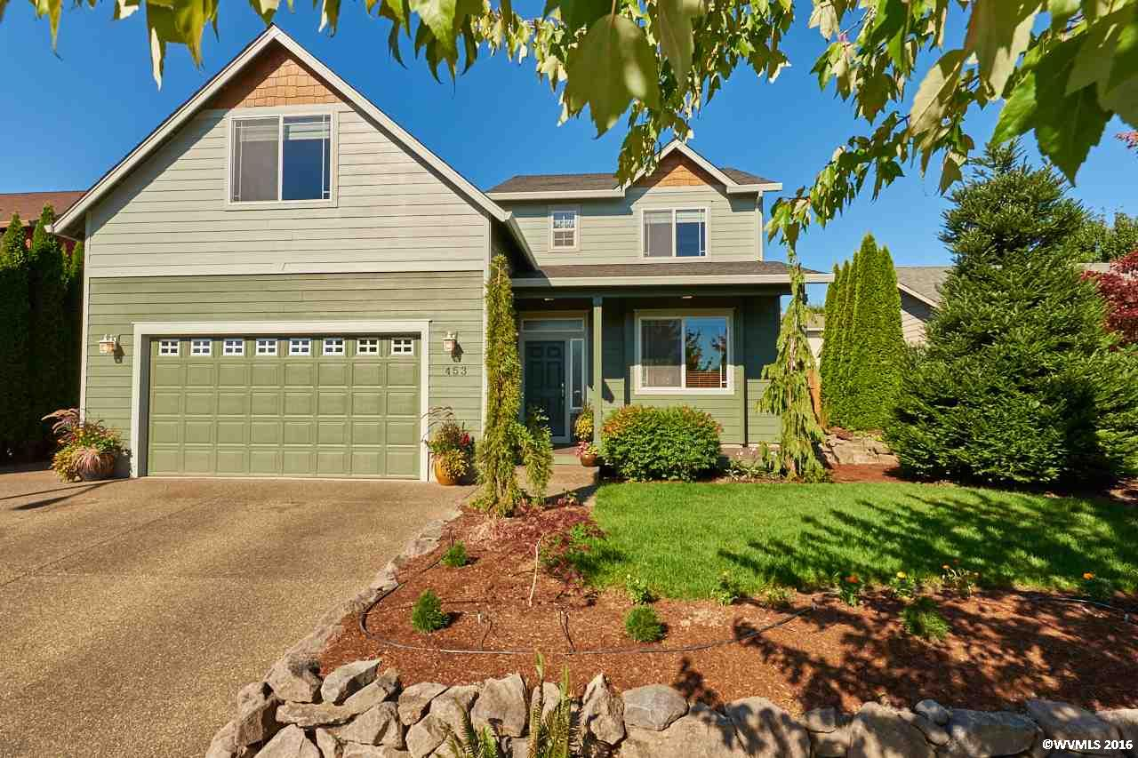 453 Sw Ida St, Mcminnville, OR 97128