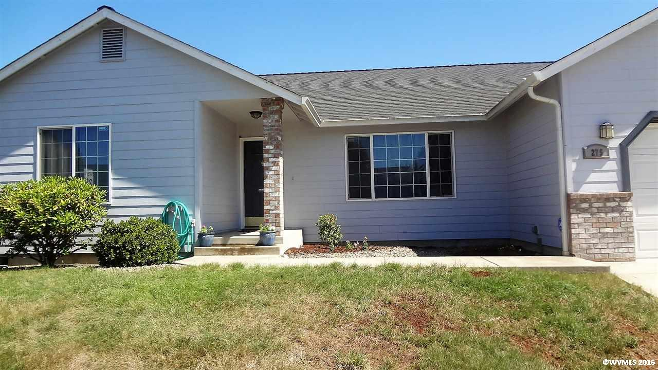 Photo of 275 NW Teal  Winston  OR