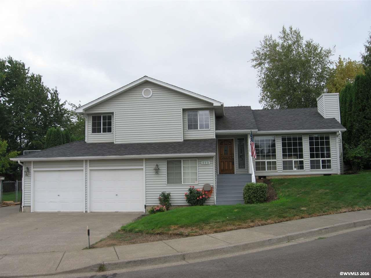 515 NW Morning Crest Pl, Sublimity, OR 97385