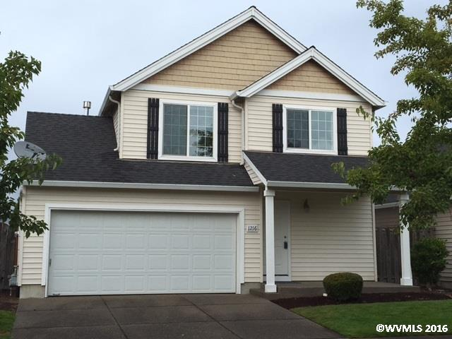 Photo of 1216 SE Seaport Cl  Corvallis  OR