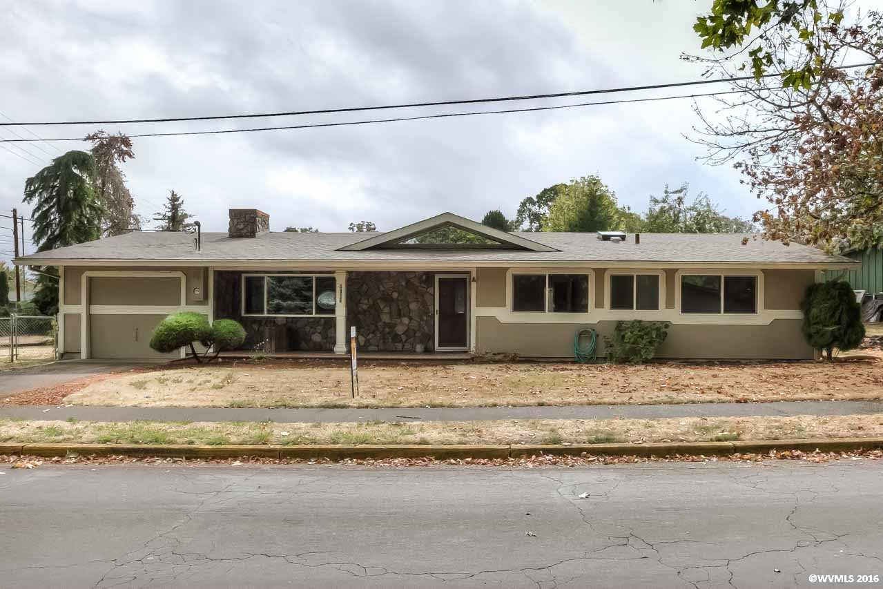 Photo of 4140 NE Willamette Av  Corvallis  OR
