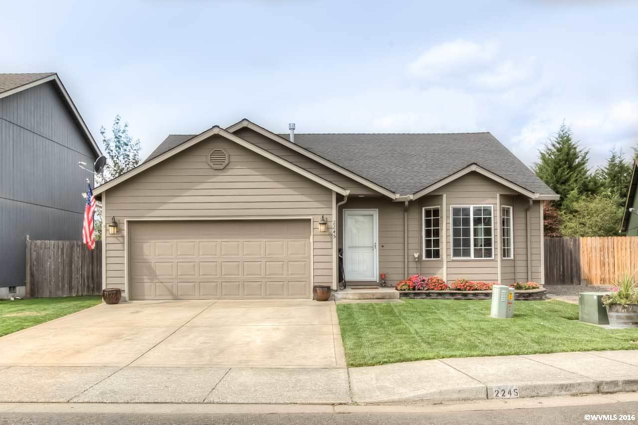 Photo of 2245  Wildflower Ct  Stayton  OR