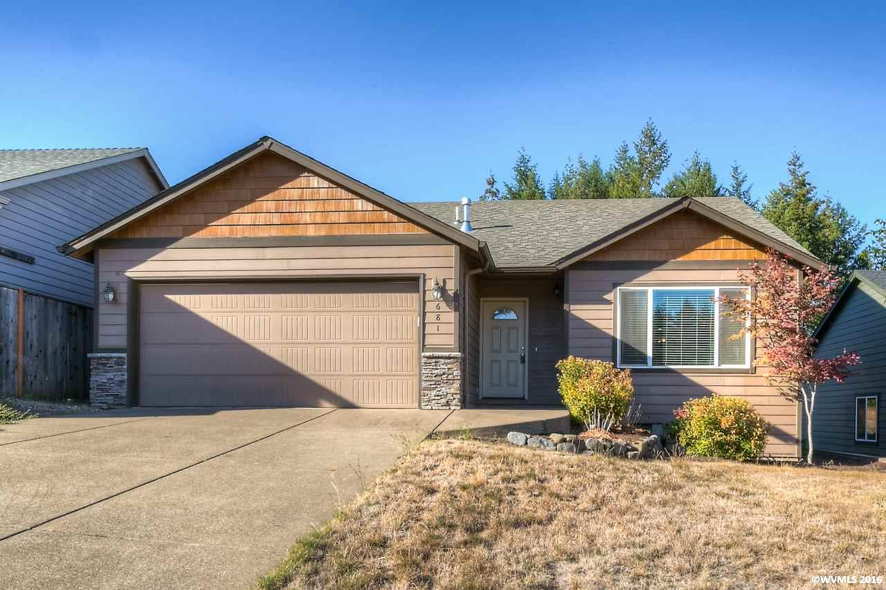 Photo of 681  River Valley Dr NW  Salem  OR