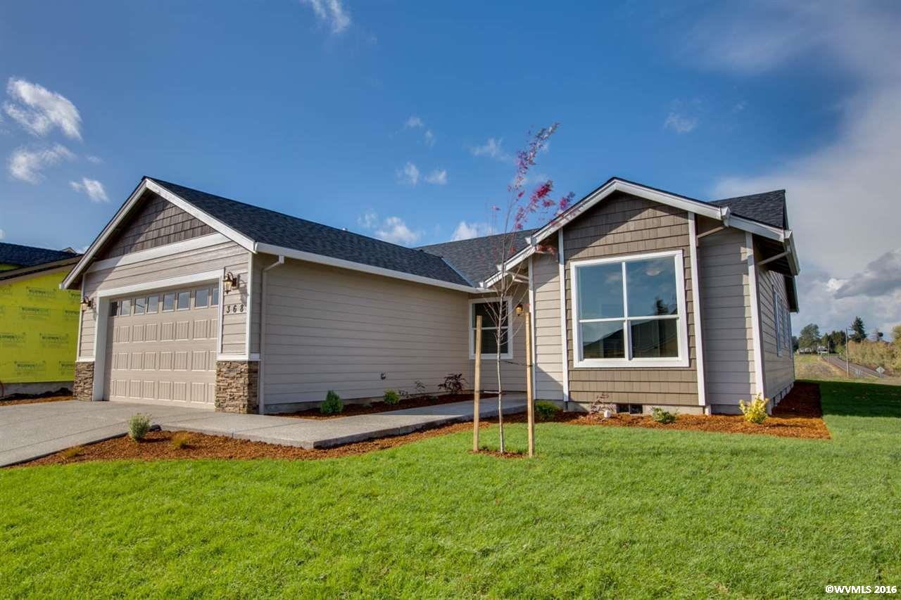Photo of 368  Sunset Ln N  Monmouth  OR