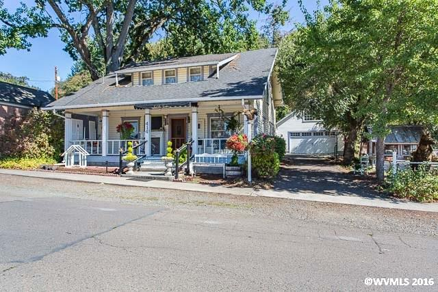 Photo of 414  Averill St  Brownsville  OR