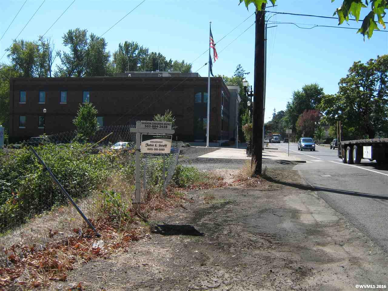 485 S Main St, Independence, OR 97351