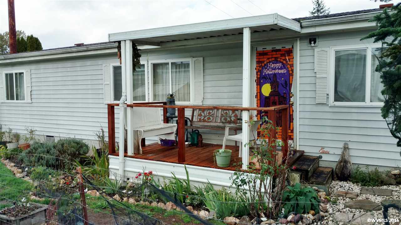 Photo of 1530  Tamarack 218 St  Sweet Home  OR