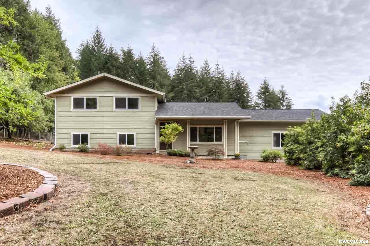 Photo of 10930  Wagner Rd SE  Lyons  OR