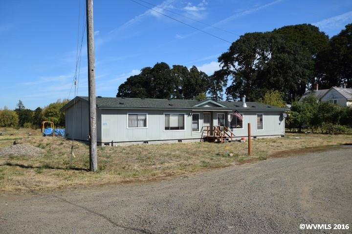 24899 SW Graves Rd, Sheridan, OR 97378
